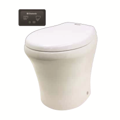 8900 Series Macerator Toilets