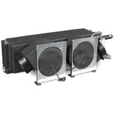 Air Handlers ABL-HV