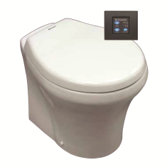 4600 Series VacuFlush Toilets