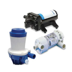 livewell Pumps