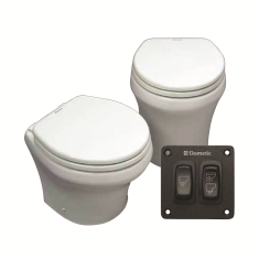 8100 Series Macerator Toilets